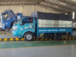 dịch vụ vận chuyển hàng hóa tại Đà Nẵng uy tín