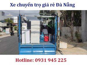 xe chuyển trọ giá rẻ tại đà nẵng
